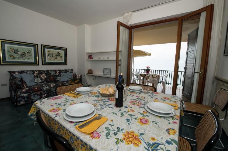 VakantiehuisItalië - Italiaanse Meren: Prandine  [9]