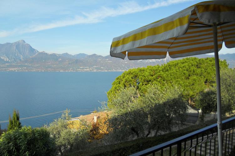 VakantiehuisItalië - Italiaanse Meren: Prandine  [38]