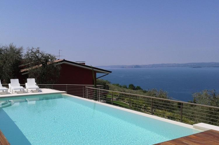 VakantiehuisItalië - Italiaanse Meren: Prandine  [5]