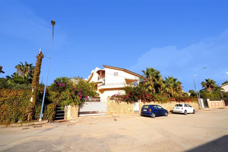 Holiday homeItaly - Sicily: Timpi Russipri 2  [4]