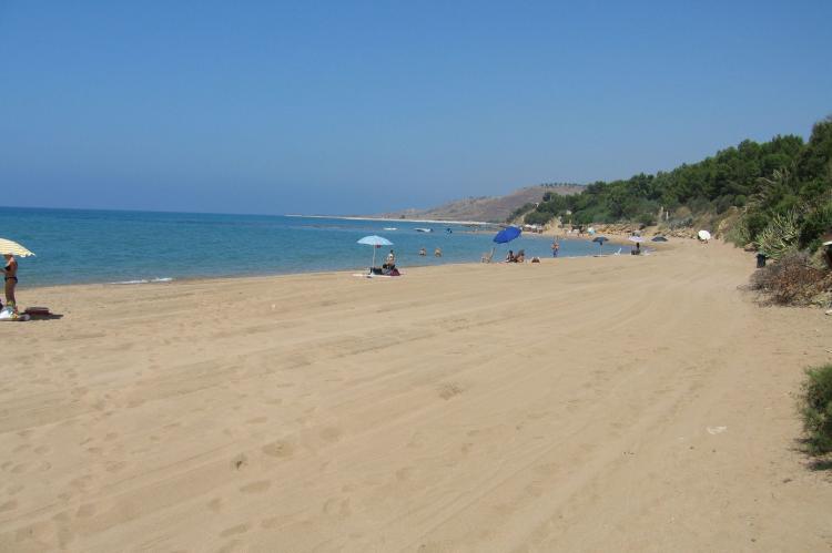 Holiday homeItaly - Sicily: Timpi Russipri 2  [19]