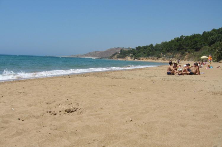 Holiday homeItaly - Sicily: Timpi Russipri 2  [16]