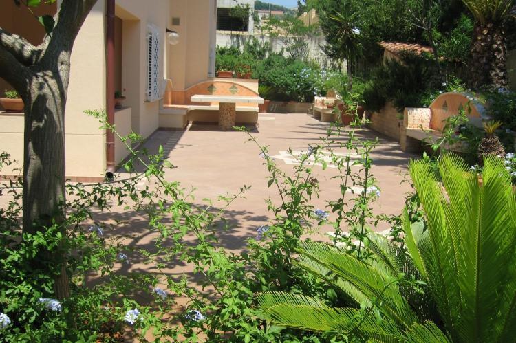 Holiday homeItaly - Sicily: Timpi Russipri 2  [15]