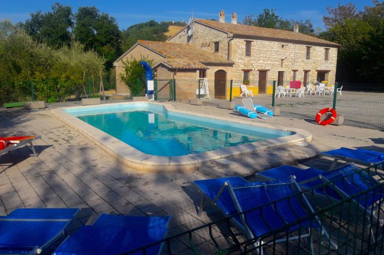 VakantiehuisItalië - : Villa Fano  [2]