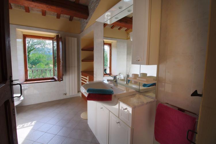 VakantiehuisItalië - : Villa Fano  [30]