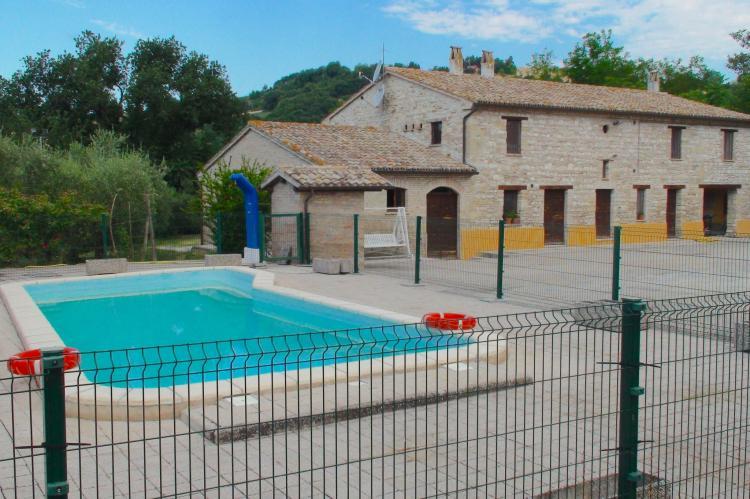 VakantiehuisItalië - : Villa Fano  [3]