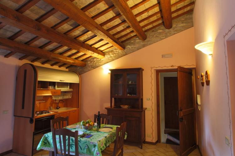 VakantiehuisItalië - : Villa Fano  [12]