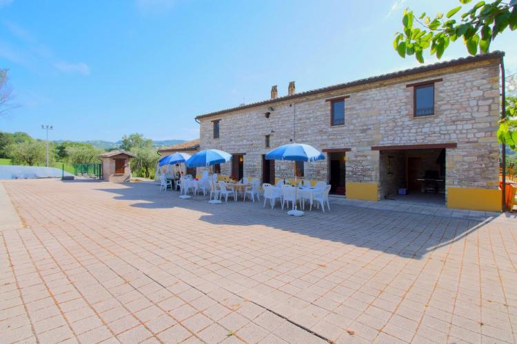 VakantiehuisItalië - : Villa Fano  [4]