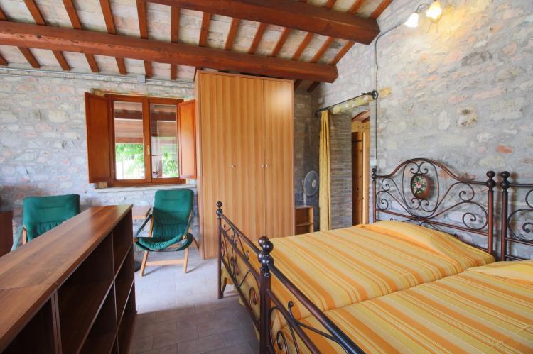 VakantiehuisItalië - : Villa Fano  [22]