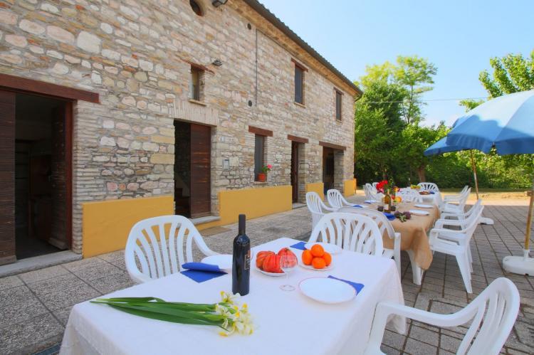 VakantiehuisItalië - : Villa Fano  [35]