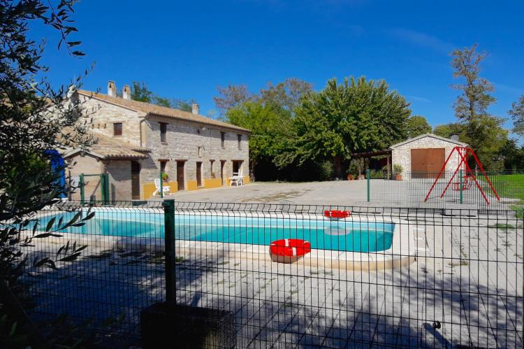 VakantiehuisItalië - : Villa Fano  [6]