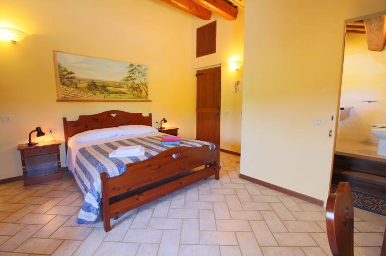 VakantiehuisItalië - : Villa Fano  [17]