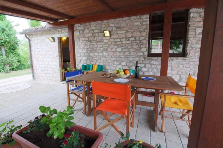 VakantiehuisItalië - : Villa Fano  [33]