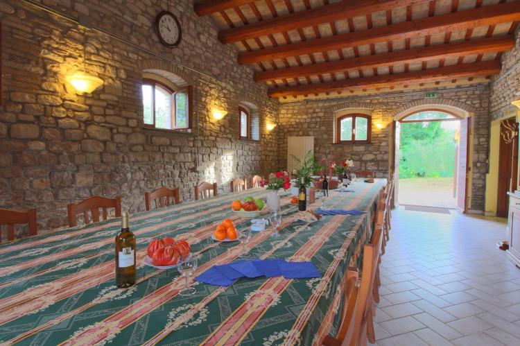 VakantiehuisItalië - : Villa Fano  [38]