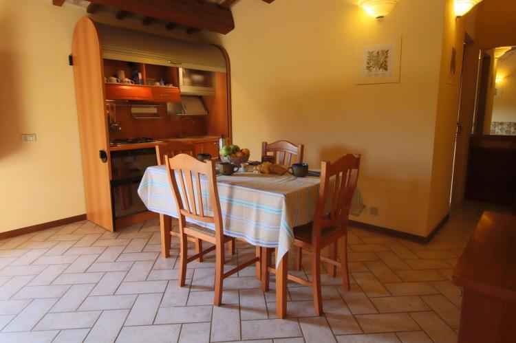 VakantiehuisItalië - : Villa Fano  [11]
