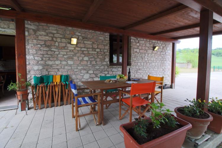 VakantiehuisItalië - : Villa Fano  [32]