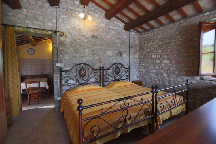 VakantiehuisItalië - : Villa Fano  [21]