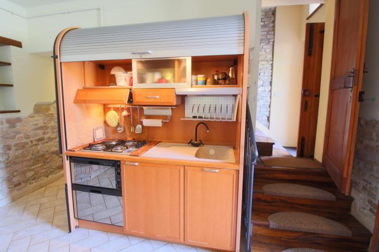 VakantiehuisItalië - : Villa Fano  [13]