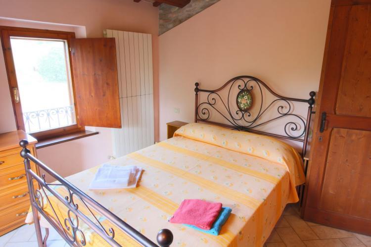 VakantiehuisItalië - : Villa Fano  [18]