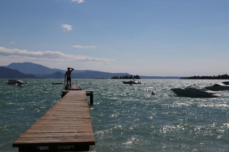 VakantiehuisItalië - Italiaanse Meren: Manerba  [8]