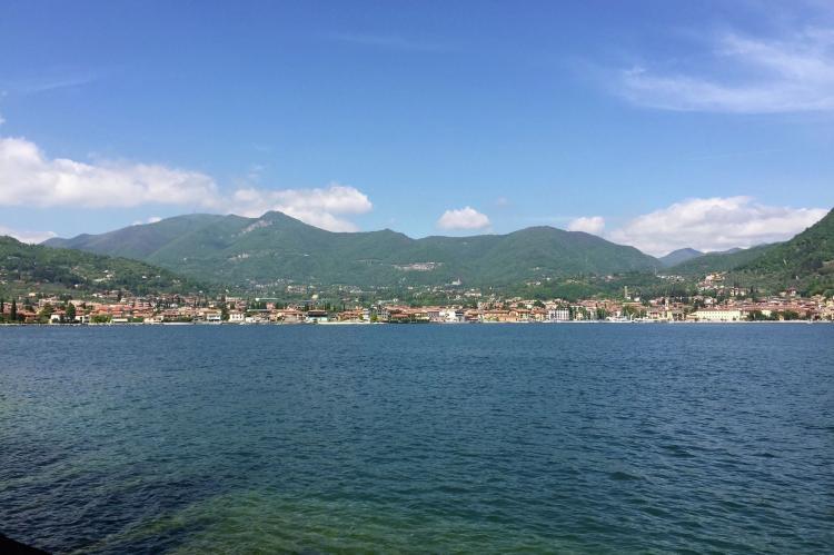 VakantiehuisItalië - Italiaanse Meren: Manerba  [39]