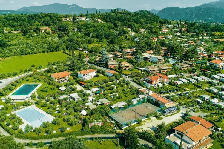 VakantiehuisItalië - Italiaanse Meren: Manerba  [35]