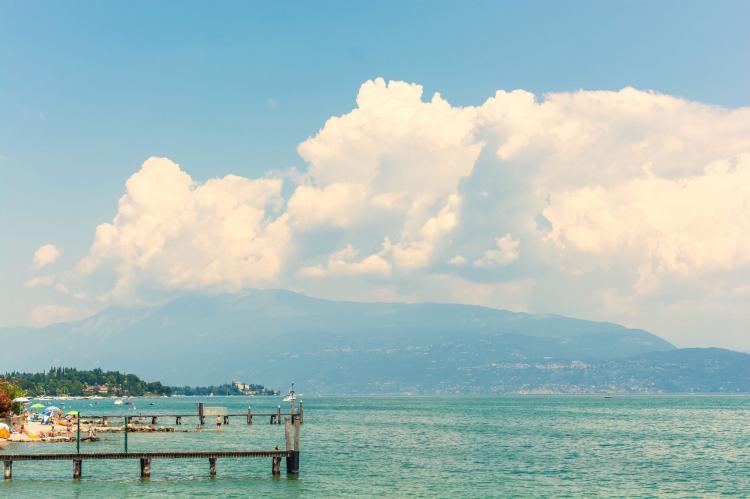 VakantiehuisItalië - Italiaanse Meren: Manerba  [36]