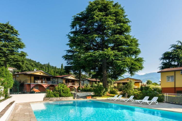VakantiehuisItalië - Italiaanse Meren: Manerba  [7]