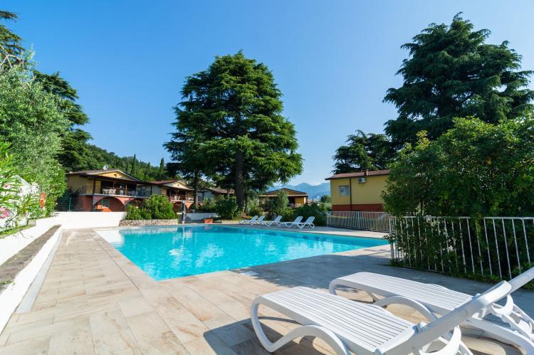 VakantiehuisItalië - Italiaanse Meren: Manerba  [18]