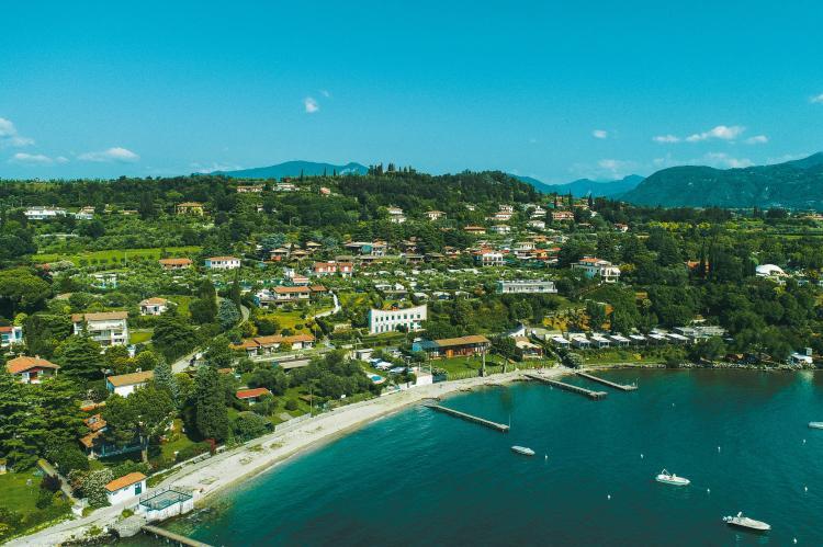 VakantiehuisItalië - Italiaanse Meren: Manerba  [34]