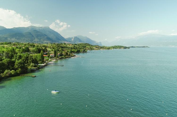 VakantiehuisItalië - Italiaanse Meren: Manerba  [11]