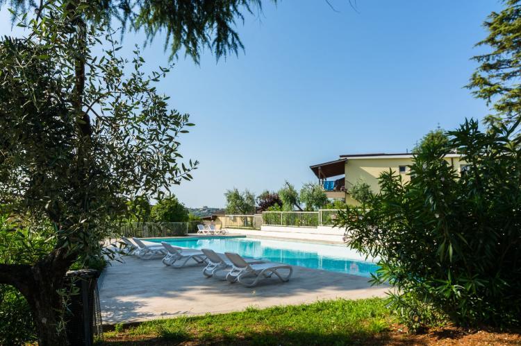 VakantiehuisItalië - Italiaanse Meren: Manerba  [19]