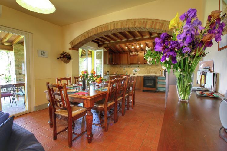 FerienhausItalien - Toskana/Elba: Villa Lucignano  [12]