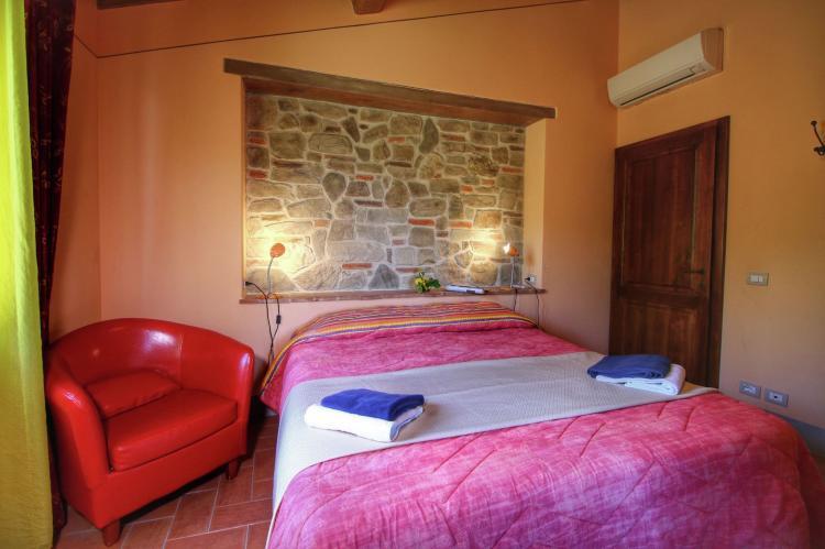 FerienhausItalien - Toskana/Elba: Villa Lucignano  [20]