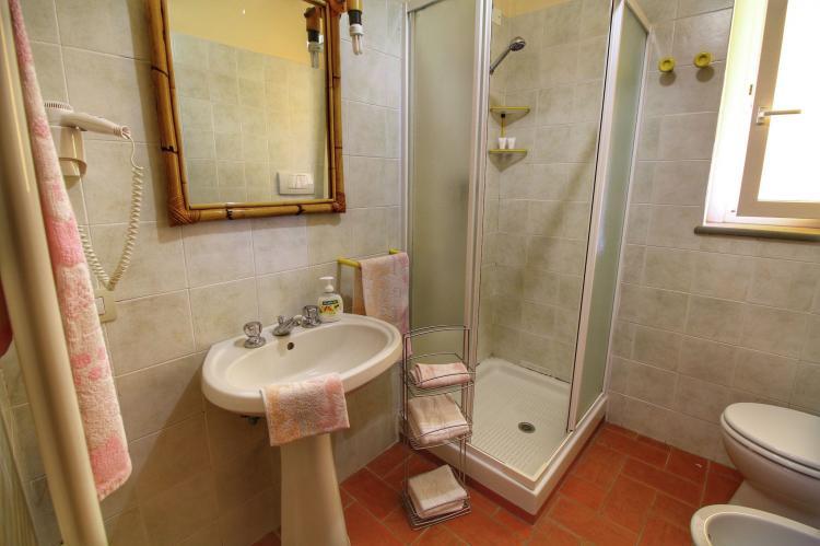 FerienhausItalien - Toskana/Elba: Villa Lucignano  [33]