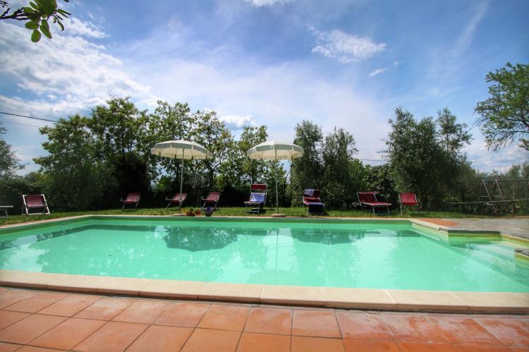 FerienhausItalien - Toskana/Elba: Villa Lucignano  [14]