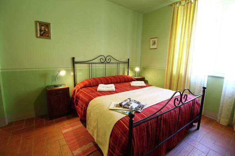 FerienhausItalien - Toskana/Elba: Villa Lucignano  [25]