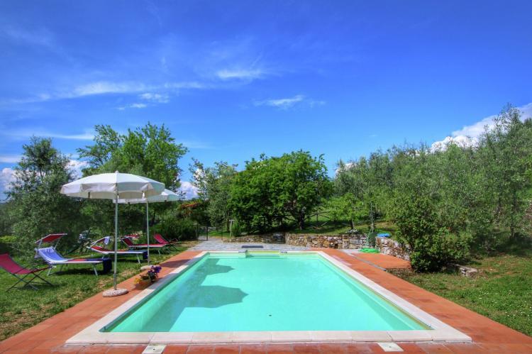 FerienhausItalien - Toskana/Elba: Villa Lucignano  [2]