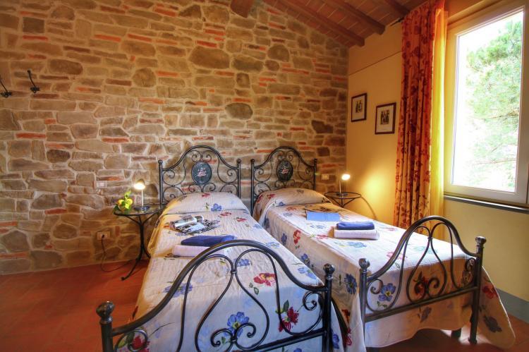 FerienhausItalien - Toskana/Elba: Villa Lucignano  [21]