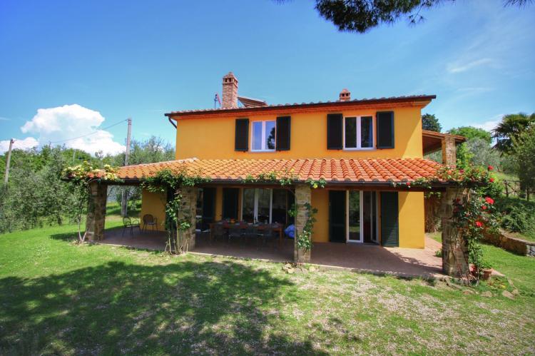FerienhausItalien - Toskana/Elba: Villa Lucignano  [5]