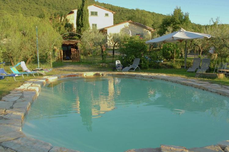 Holiday homeItaly - Tuscany/Elba: Villa Nora  [1]