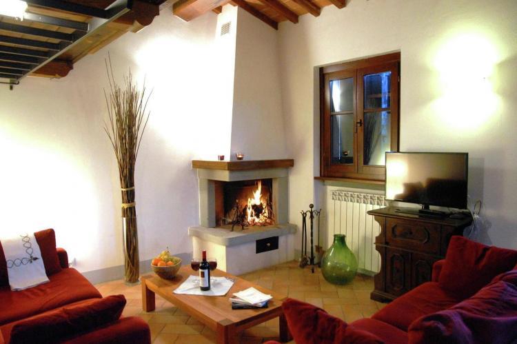 Holiday homeItaly - Tuscany/Elba: Villa Nora  [3]