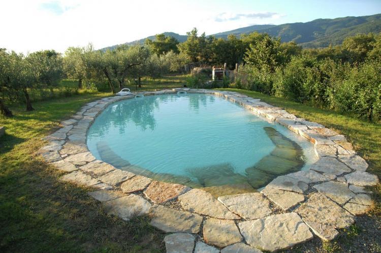 Holiday homeItaly - Tuscany/Elba: Villa Nora  [2]