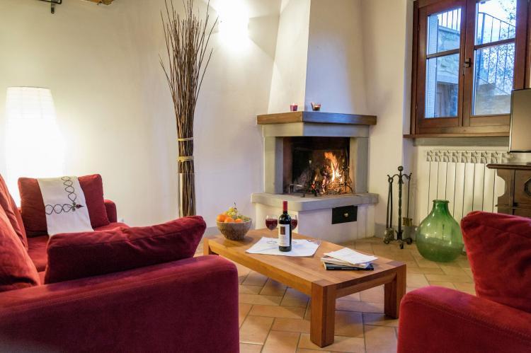 Holiday homeItaly - Tuscany/Elba: Villa Nora  [4]