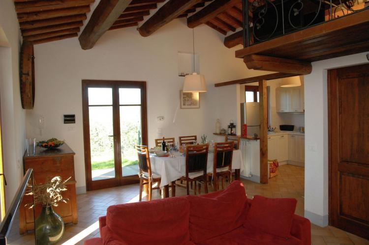 Holiday homeItaly - Tuscany/Elba: Villa Nora  [5]