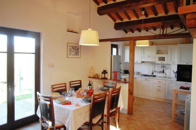 Holiday homeItaly - Tuscany/Elba: Villa Nora  [6]