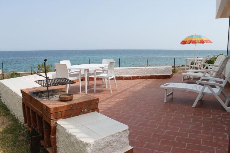 Holiday homeItaly - Sicily: Villa Eirene  [22]