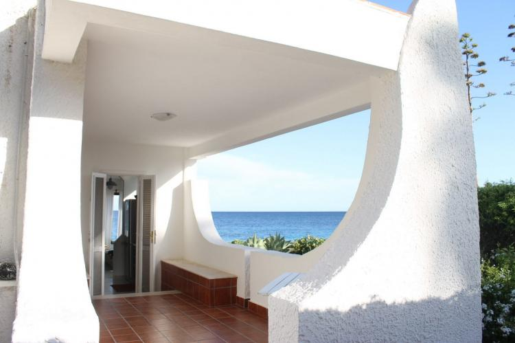 Holiday homeItaly - Sicily: Villa Eirene  [4]