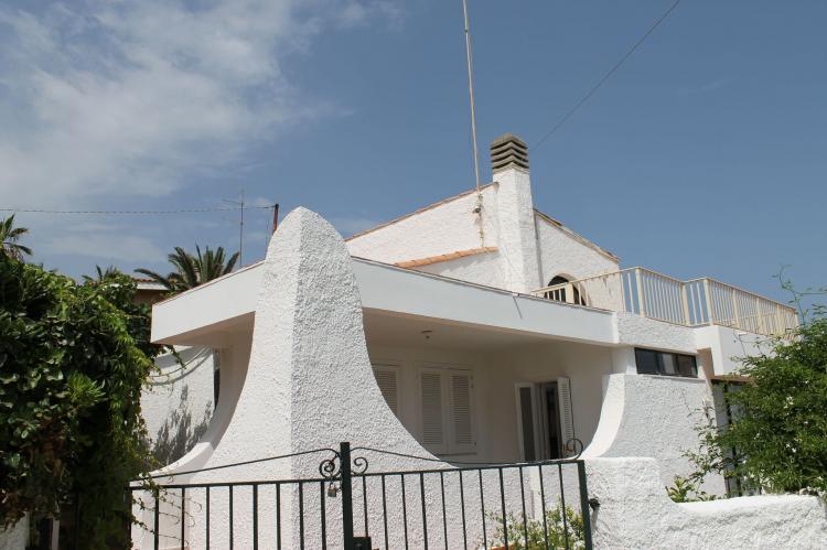 Holiday homeItaly - Sicily: Villa Eirene  [1]