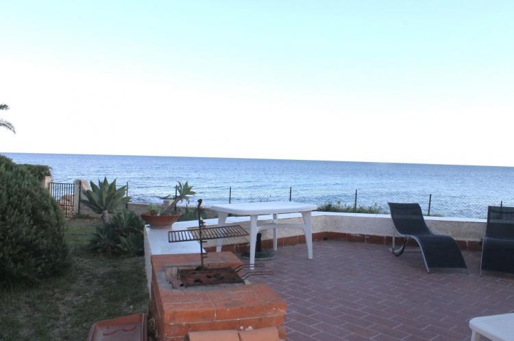 Holiday homeItaly - Sicily: Villa Eirene  [20]